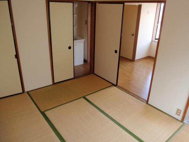 賃貸情報004|室内