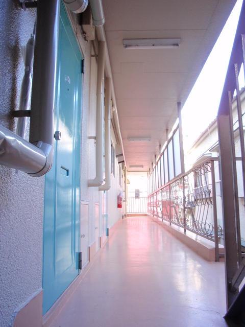 賃貸009|玄関〜廊下