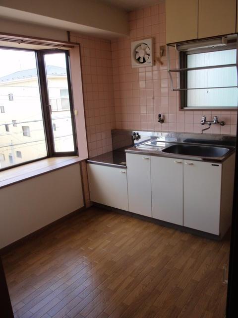 賃貸情報004|キッチン