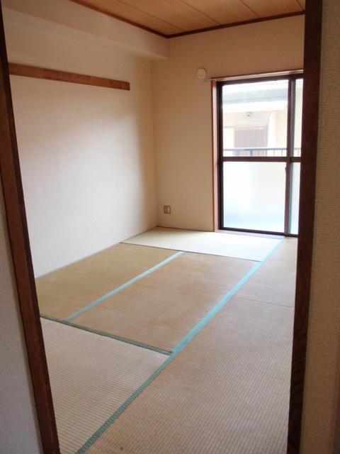 賃貸006|和室