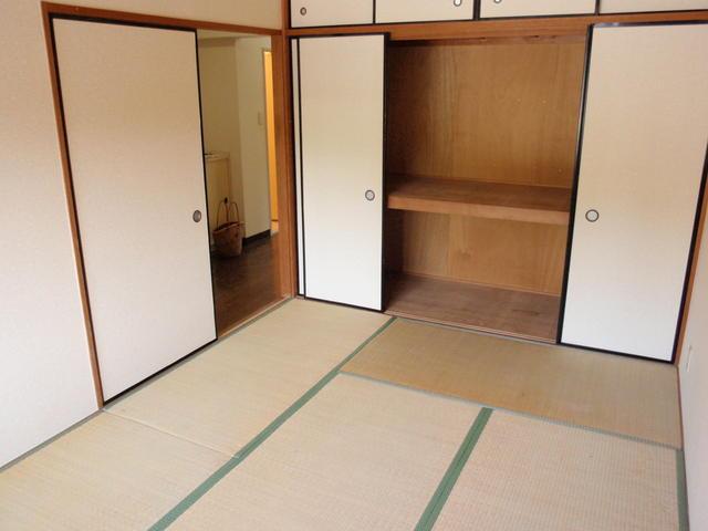 賃貸006|和室2