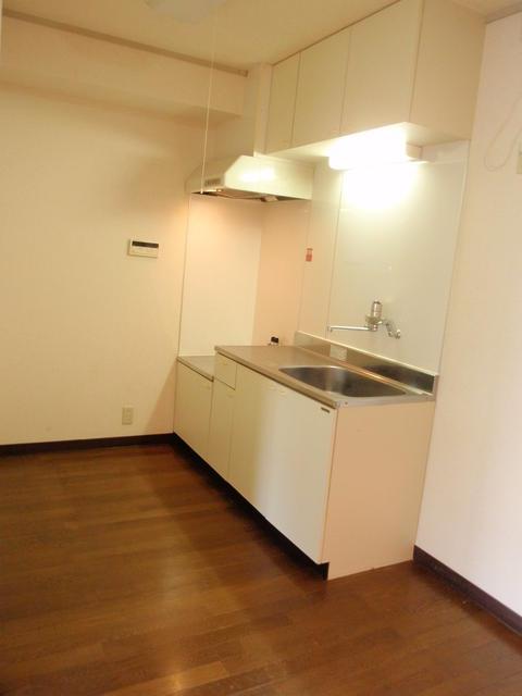 賃貸006|キッチン