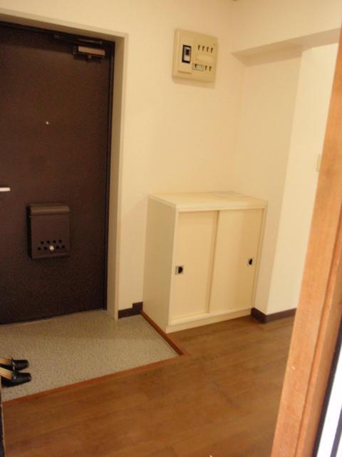賃貸006|玄関2