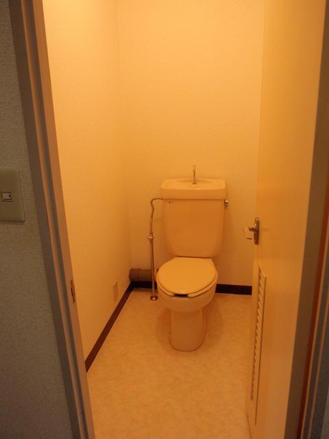 賃貸006|トイレ