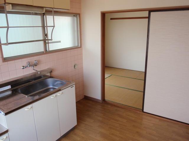 賃貸情報004|キッチン・ダイニング