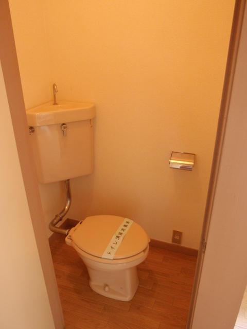 賃貸情報004|トイレ